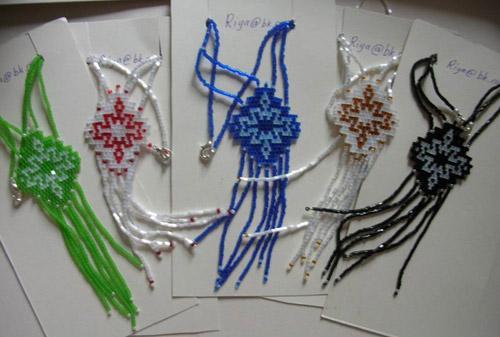 схема мозаичное плетение бабочки из бисера.  Понятные схемы плетения.